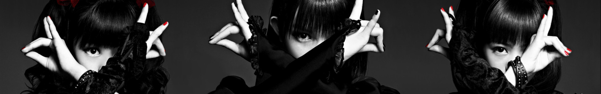 Babymetal Gimme Chocolate Flavour Of The Geek