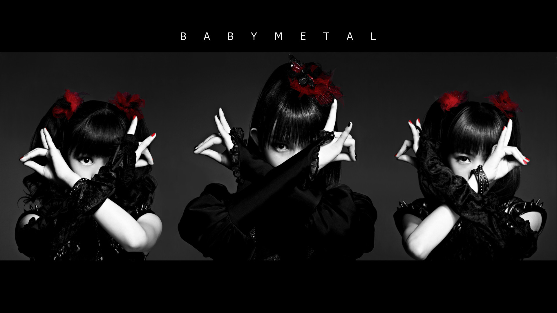 Babymetal: Gimme Chocolate!! – Flavour of the Geek