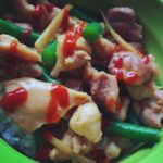 Chinese Chicken Crack