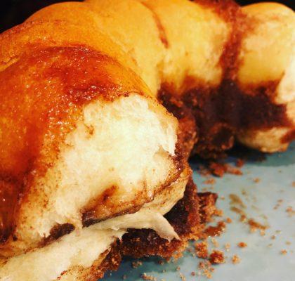 Gorilla Grodd Bread